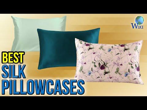 10-best-silk-pillowcases-2017