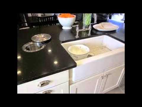 Black Porcelain Kitchen Sink Black porcelain kitchen sink youtube black porcelain kitchen sink workwithnaturefo