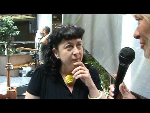 SCENES DE JAURES 2012 - INTERVIEW - FREE YOUR FOLKS