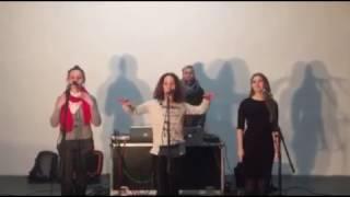 Запрашэнне на Shuma Hypnotic Session - 17/02 у КОРПУСе