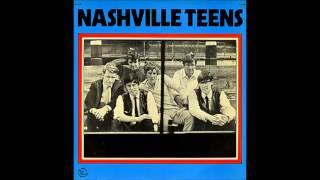 The Nashville Teens - The Biggest Night Of Her Life (1967)