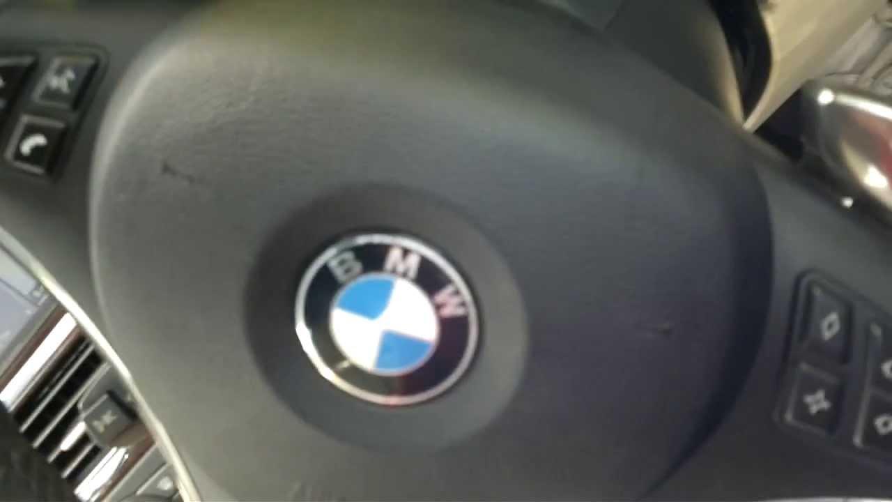 2007 BMW 335i Engine Fault - Reduced Power 2013 06 08