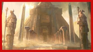 Uldum - World of Warcraft Lore