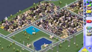 Let's Play SimCity 3000 Unlimited - 2