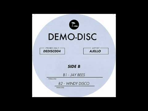 Ajello - Windy Disco