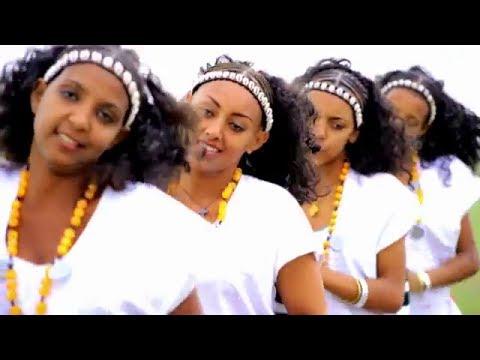 Eliyas Kiflu Ft.Yanet Dinku - Ariibuu Naan Jedhi (New Oromo Music 2013)