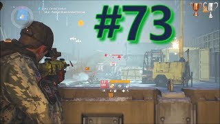 The Division│PLAYTHROUGH #73: Grand Central Station