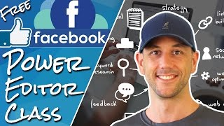 How To Use The Facebook Power Editor 2017 - A Tutorial For Facebook Ads Set Creation