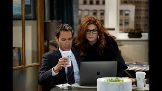 Taking Control of the Situation - Debra Messing MAKERS Moment
