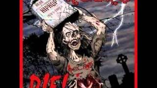"""NECRO - """"VIVA NECRO"""" - (DIE! Album)"""