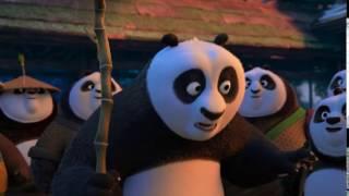 MovieList: Kung Fu Panda 3 2016 TV Spot   On Digital HD   Trailer