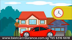 Car Insurance Singapore by Best Car Insurance