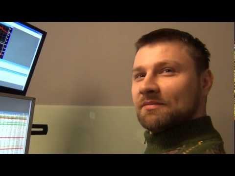 Независимый трейдер Александр 01.04.13