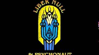 Liber Null (intro to chaos magick) - Peter J Carroll pt. 1