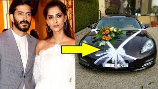 7 Bollywood Actors ने दिए अपनी Sisters को Expensive Gifts | FWF