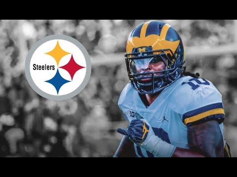 Devin Bush Highlights ᴴᴰ || Welcome to Pittsburgh!