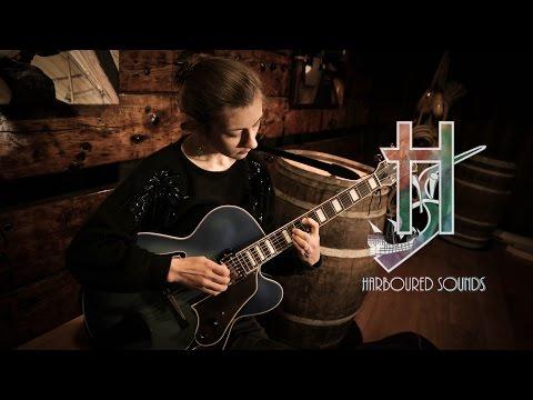 Julia Turner - My Victorian Boyfriend // Harboured Sounds Session Part II