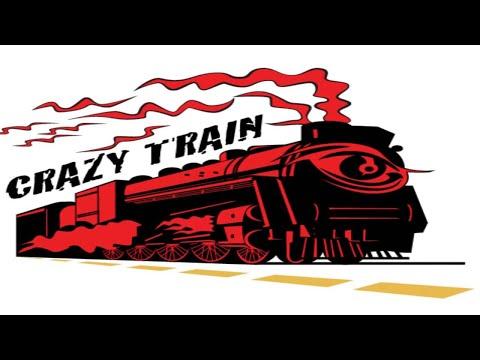 Crazy Train Ringtone