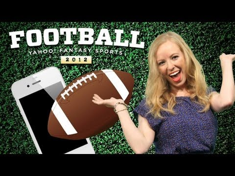 3 Fantasy Football Apps You NEED This Season!