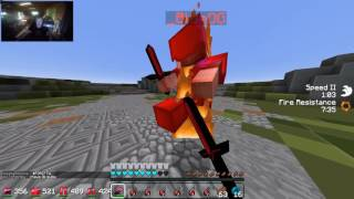 filfy hacker minecraft hy pvp basic network pot pvp gameplay part 2