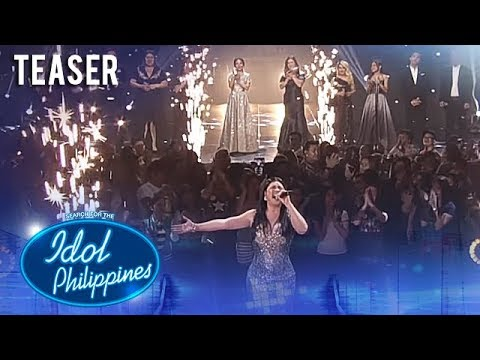 Idol Philippines Trade Trailer: Coming in 2019 on ABS-CBN!