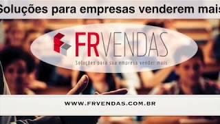 Conheça a Franquia FR Vendas