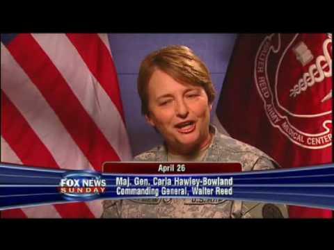 Maj  Gen  Carla Hawley Bowland