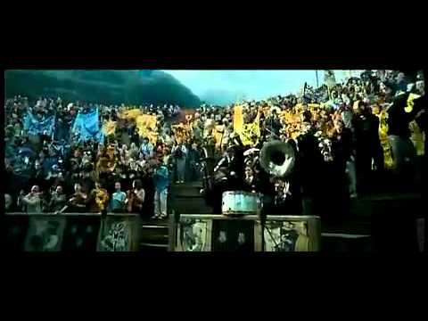Harry Potter e o Cálice de Fogo - Trailer #1 (2005) Mp3