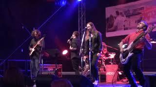 RockAroma in Unna 2017 mit 1000 und eine Nacht