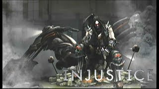 Injustice: Gods Among Us - Lobo - Modo Arcade En Muy Dificil (Sin Derrotas) Español Latino