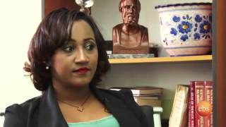 Who's Who Season 3 Ep 9 - Interview With Dr. Bethlehem and Dr. Selamnesh