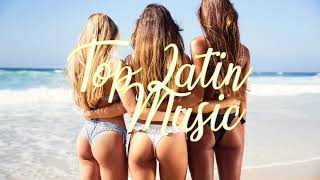 Top Spanish Music Latin House Mix 2018# Vol 6 [ LUNΣRFLY ]