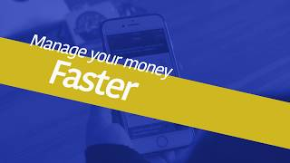 Credit Union Mobile Banking App
