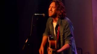 Chester Travis (Great Danes) - Wonderwall (Oasis) / The Real Slim Shady (Enimem) @ Melkweg