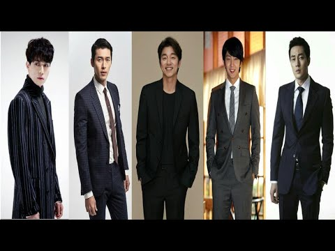 HOTTEST UNWED KOREAN ACTORS WHO ARE AGE LATE  30'S AND UP