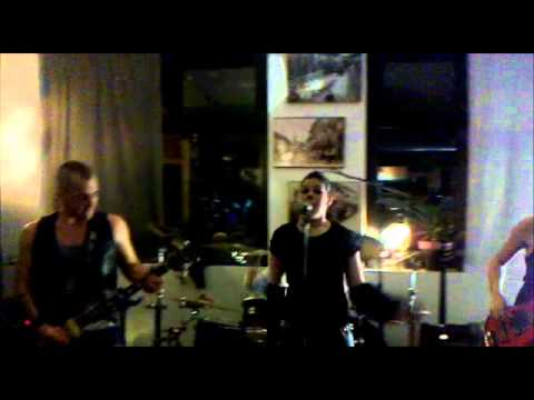 OVERDRIVERS Temperamental (Mr Big cover) @...
