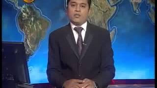 News 1st Lunch time Shakthi TV 1PM 28th November 2014