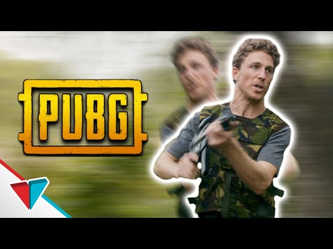 Wiggle - PUBG Logic - VLDL (just hit W,A,S,D)