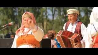 Деревня - душа России (фестиваль в Тарноге)