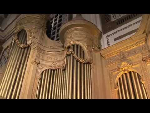 History of the Wanamaker Organ at Macy