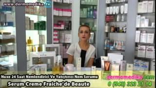 Nuxe 24 saat Nemlendirici ve Yatıştırıcı Nem Serumu Serum Creme Fraiche'de Beaute - 2014 Thumbnail