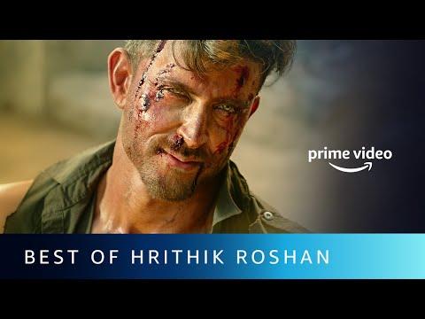 Best Of Hrithik