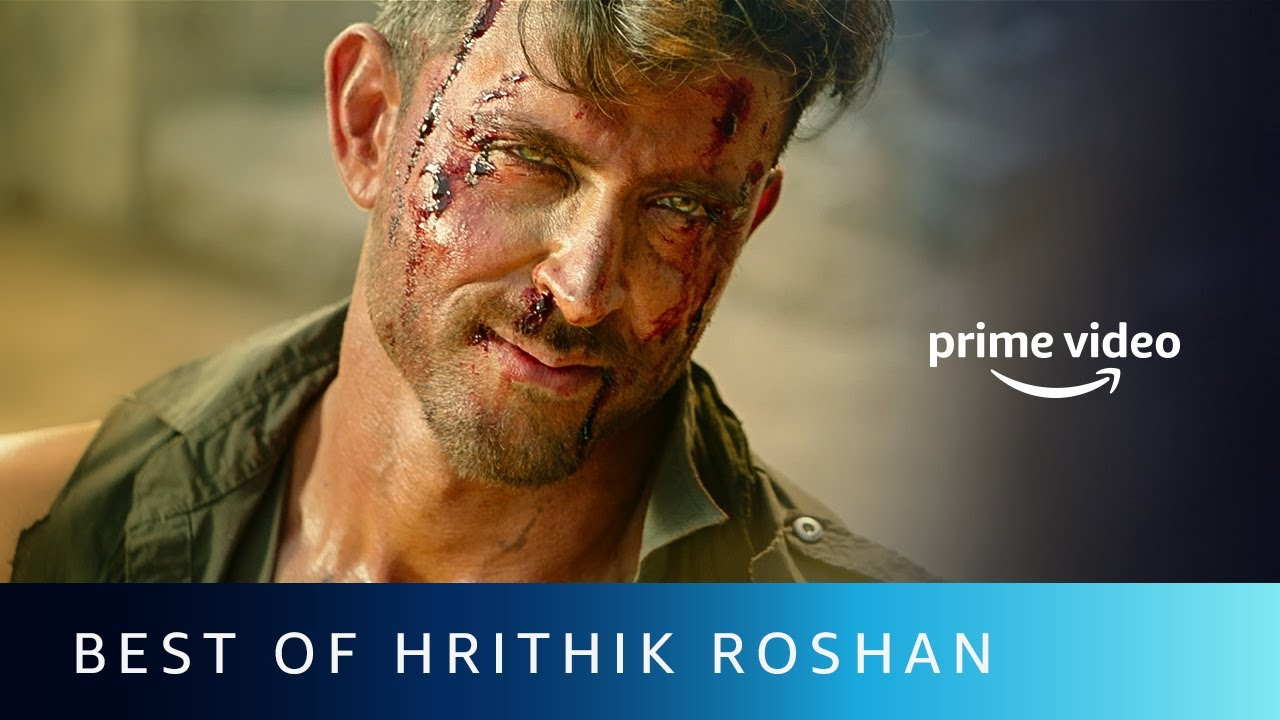 Download Best Of Hrithik Roshan Movies | Amazon Prime Video