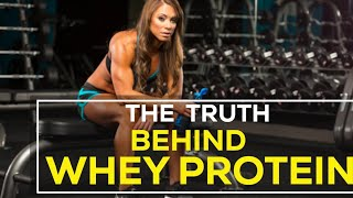 THE DIRTY TRUTH ABOUT WHEY PROTEIN....AND A HUMBLE REQUEST TO GURUMAAN SIR...TO COMMENT ON IT.