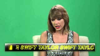 Taylor Swift Admits 'You Are In Love' Is About Jack Antonoff And Lena Dunham   News Video   MTV