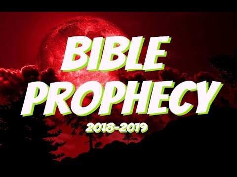 Bible Prophecy Today | America is in Danger!