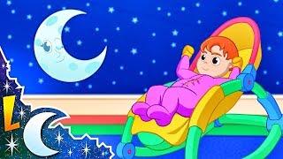 Duérmete mi Niño y más Canciones de Cuna | Música para dormir Bebés | Lunacreciente