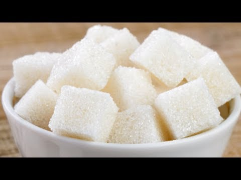 Thumbnail: What Happens To Your Body When You Cut Out Sugar