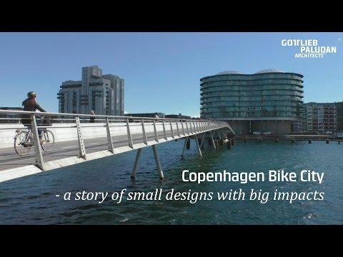 Copenhagen Bike City