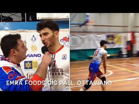 Emra Foods Gis Ottaviano  M2G Group Bari 3 1